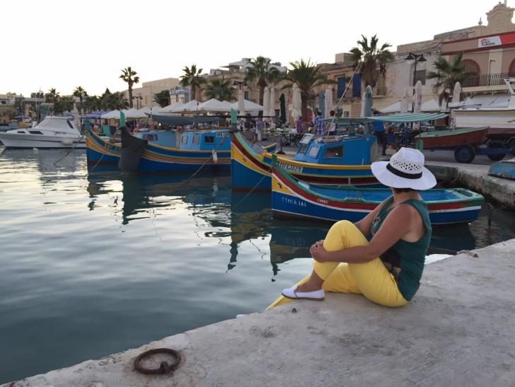 Malta'da nasıl gezilir?