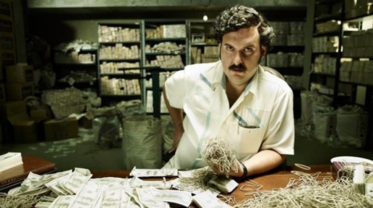 Bilinen ve Bilinmeyen Tüm Gerçekleriyle Pablo Escobar!