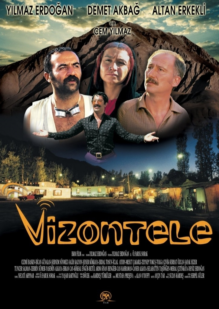 Sinemaya Yeni Bir Soluk Getiren Türk Filmleri!