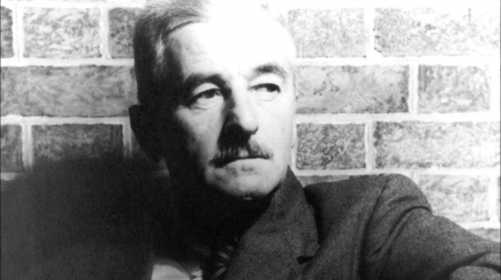 Faulkner'dan Yazmaya İlişkin Tavsiyeler