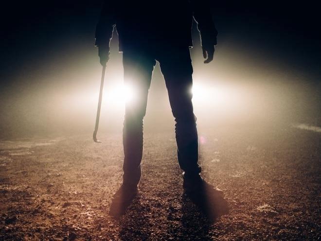 Korku Filmi Sevenler Dikkat! Korkudan Kanı Donmak Deyim Değil Gerçekmiş.