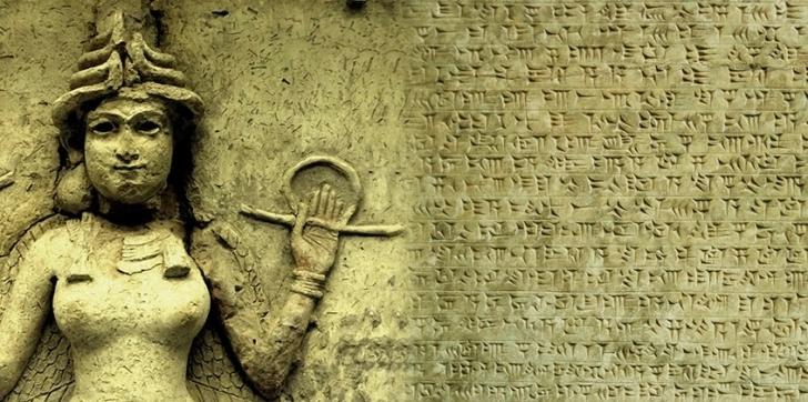 Fahişelik ve İlginç Tarihi 1. Bölüm: Kutsal Fahişeler