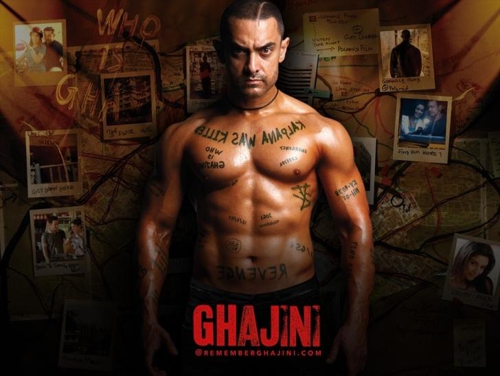 İzlemekten Büyük Keyif Alacağınız En İyi Aamir Khan Filmleri!