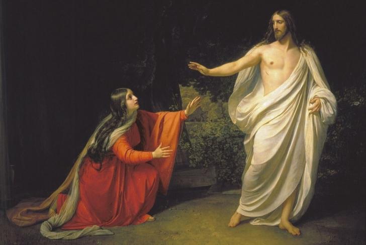 Fahişelik ve İlginç Tarihi 2. Bölüm: Kutsanmaktan Lanetlenmeye