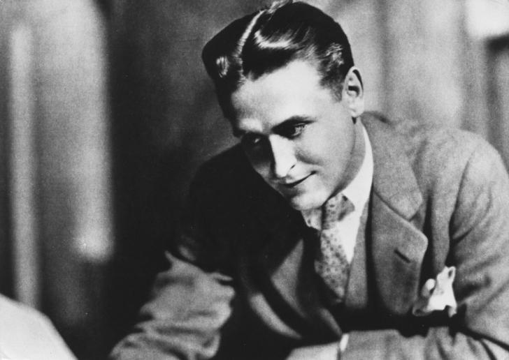 Fitzgerald'dan Yazmaya Dair İnciler