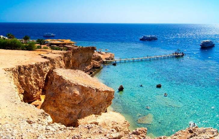 Sharm el Sheikh'e ne zaman gidilir?