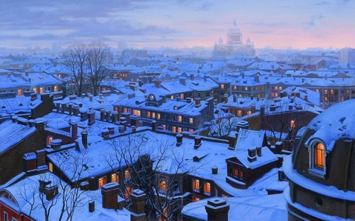 Kış İnsanları Bu Yazıdan Sonra Bavulları Toplamaya Başlayacak!