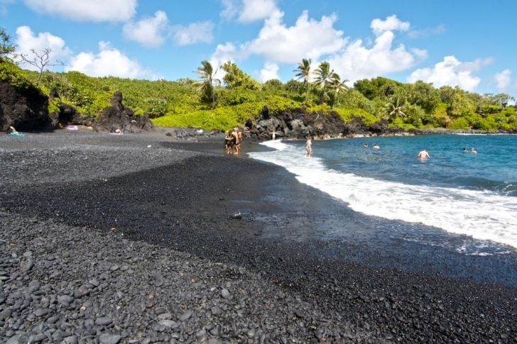6. Maui Adası, Hawai