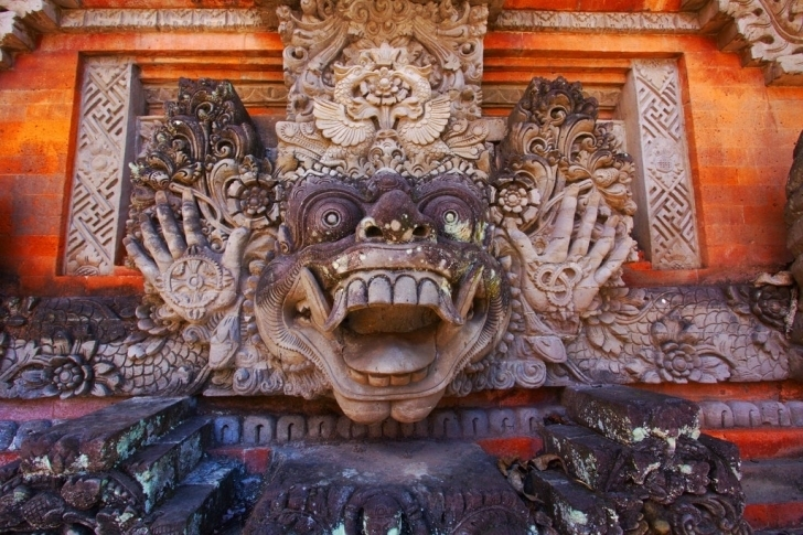 7. Ubud, Bali