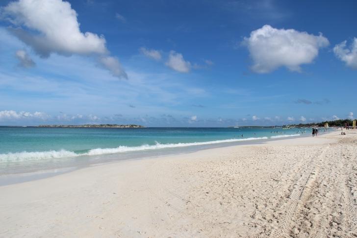 1. Bale Orientale, St Maarten
