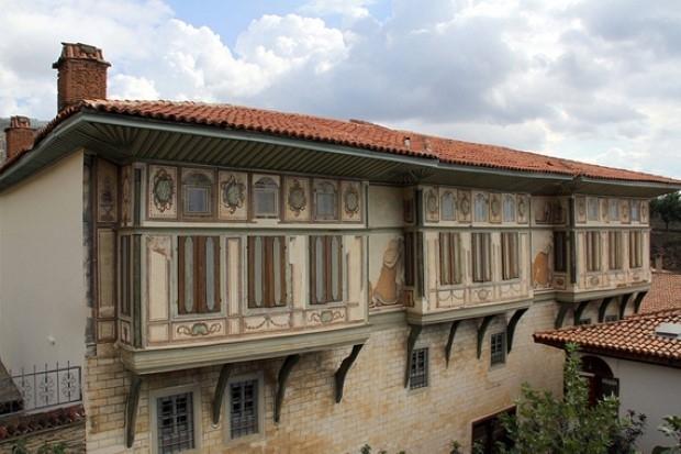 6. Osmanlı tarihini doğa ile iç içe yaşayan bir belde: Birgi köyü