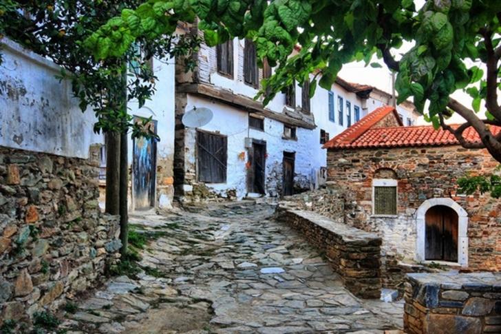 8. Kıyametin uğramayacağı bir köy: Şirince