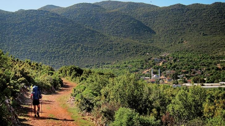 Aperlae, Apollonia, Boğazcık