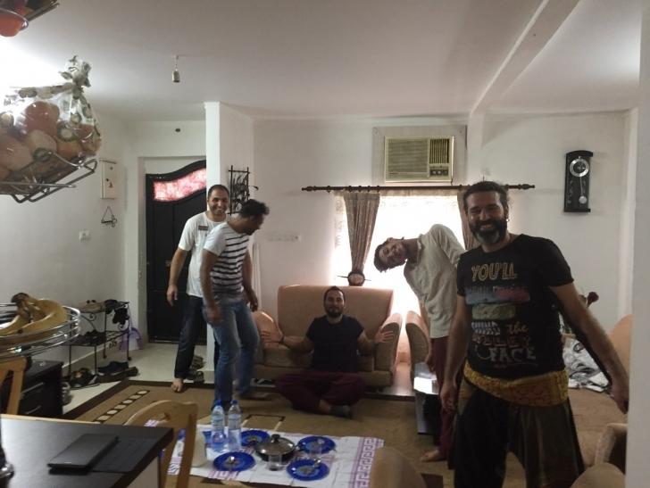 İran'da evler, iş yerleri nasıl?
