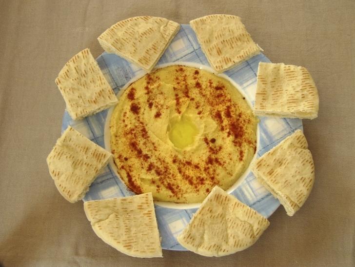 İran'da yemek