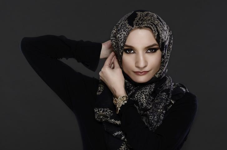 İran'da kılık kıyafet