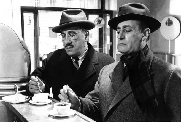 İtalyan Kültürü ve Kahve: Garson, Çek Bana Bir Americano!