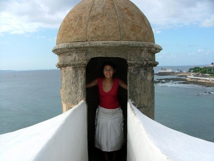 Farol da Barra- Barra Deniz Feneri