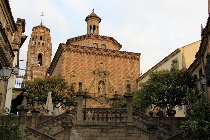 Poble Espanyol – İspanyol Köyü