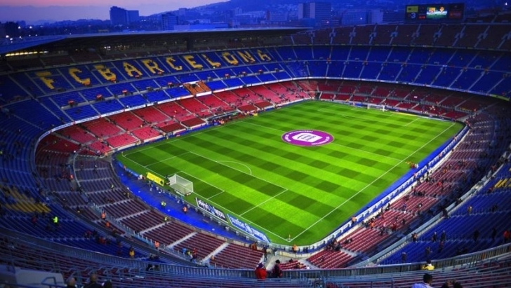 Nou Camp – FC Barcelona Store