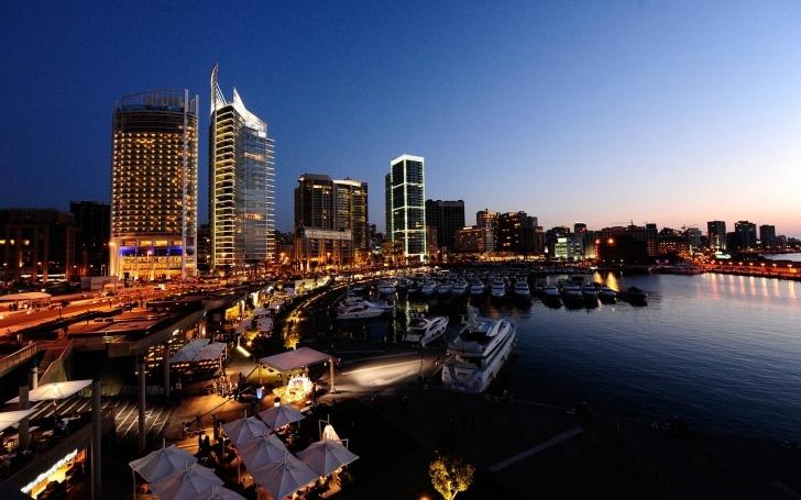 Nasıl anlatsam nereden başlasam: Beyrut