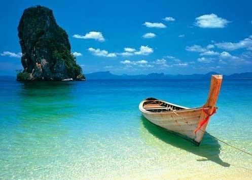 1. Tayland