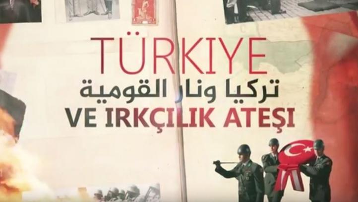 IŞİD Türkiye'den Ne İstiyor? İşte IŞİD'in Ses Getiren Videosu ve Türkiye ile İlgili Planları