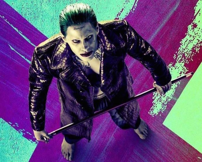 """Suicide Squad (İntihar Timi)'ın Yeni Fragmanını Analiz Ettik: """"Kötü Adamın Joker Olduğuna Neredeyse Eminiz"""""""