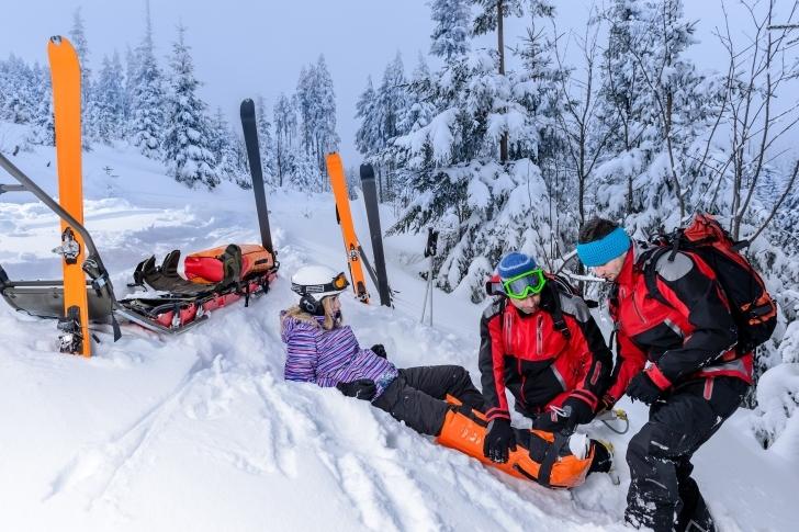 Kayak Severler Dikkat! Güzel Başlayan Bir Tatil Tatsız Bitmesin
