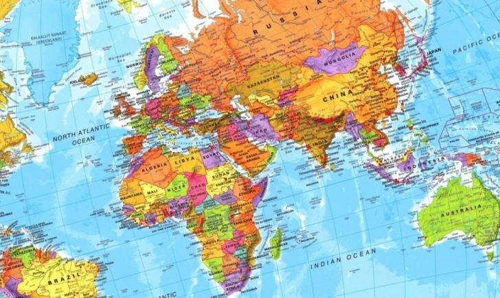 İşte Dünyanın En İyi Ülkeleri
