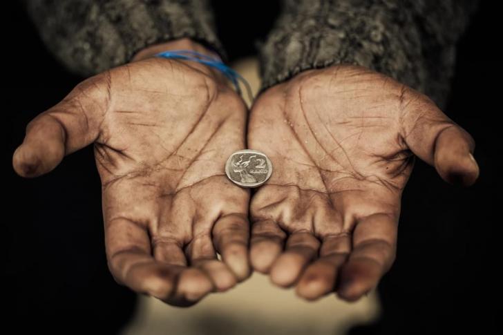 Fakirliğin Gözü Kör Olsun: Düşük Gelir Çocukların Beynini Etkiliyor