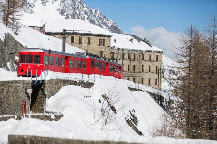 3. Chamonix - Mont-Blanc, FRANSA