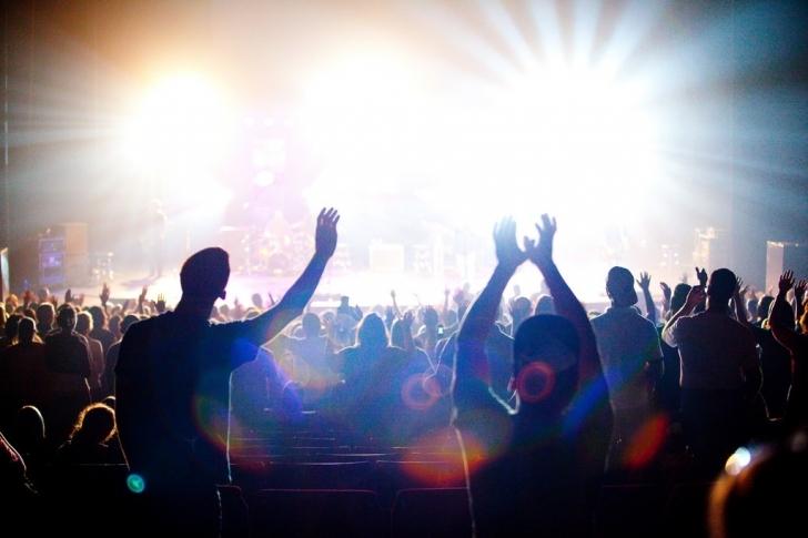 Canlı Müzik Dinlemek İlaç Kadar Etkili