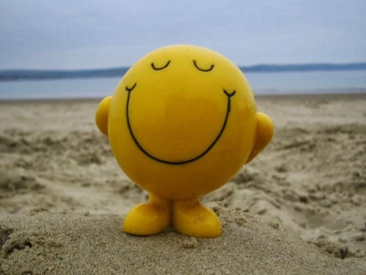 Güler yüz ve selamlaşma