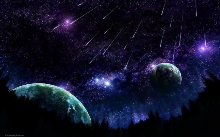 Uzay ve Evren ile İlgili İnanmaktan Vazgeçmemiz Gereken 10 Mit ve Gerçek...