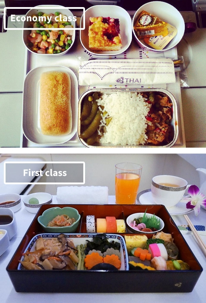 5. Thai Airways