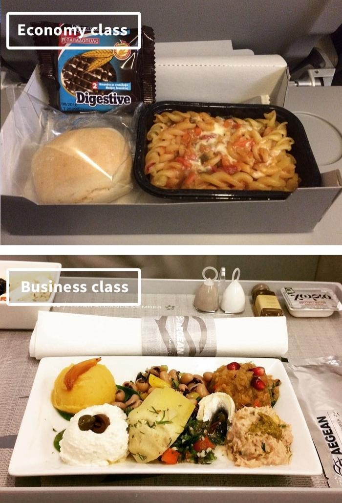 10. Aegean Airlines