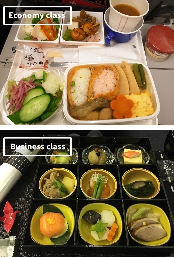 1. Japan Airlines
