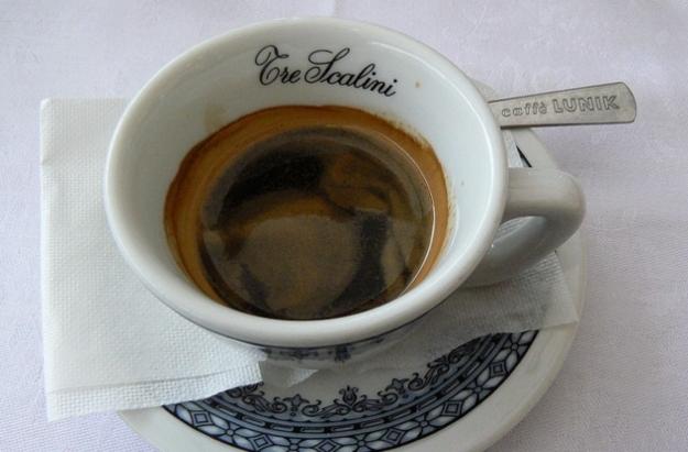 9. İtalya: Bir bardak espresso ya da cappucino
