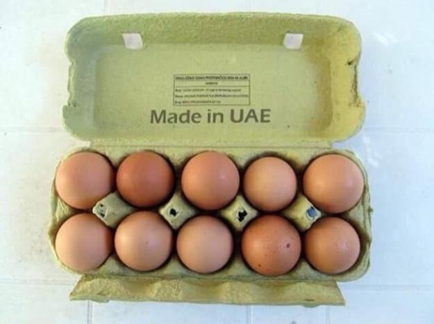 12. Malezya: Bir düzine yumurta