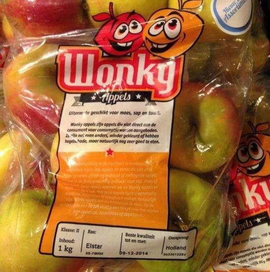 23. Hollanda: Altı elma