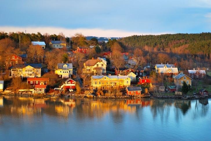 Finlandiya: İskandinav Olmamasına Rağmen İskandinav Denilen Ülke