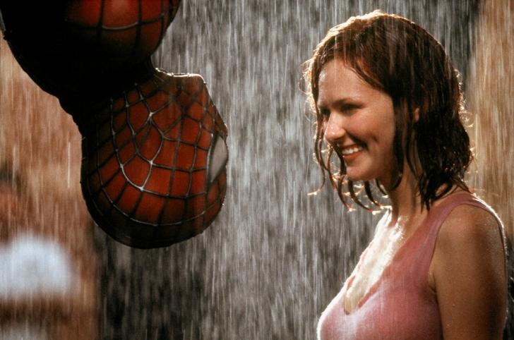 Süper Kahramanların Aşkı Süper Olur! İşte Süper Kahramanlar ve Sevgilileri