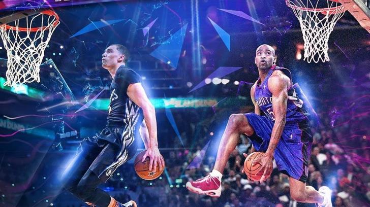 NBA Smaç Yarışmalarına Damgasını Vurmuş Gelmiş Geçmiş En Unutulmaz 10 Oyuncu