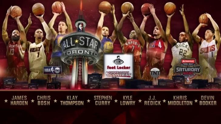 NBA Üçlük Yarışmasını Kazanmış En Unutulmaz 10 Şutör