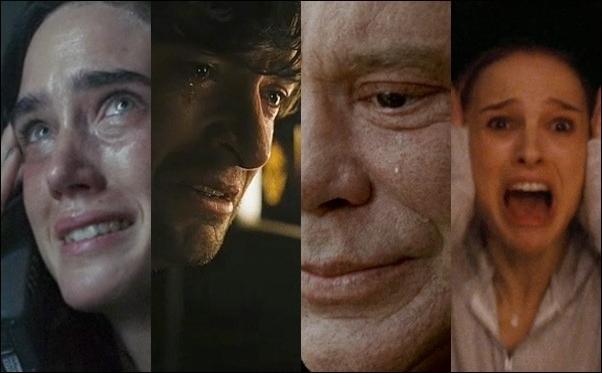 Ünlü Yönetmen Darren Aronofsky'nin Doğumgününü Filmleriyle Kutluyoruz