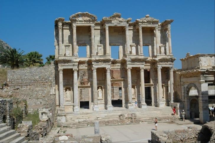 Ephesos Antik Kenti