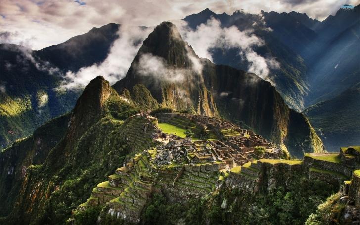 Machu Picchu Bileti Almanın En Kolay Yolu