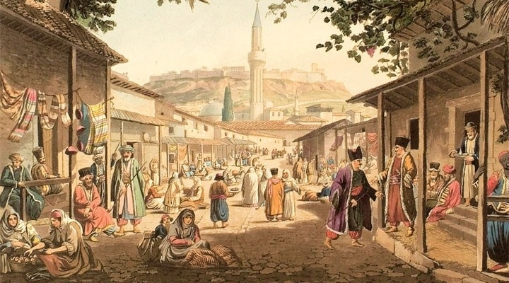Osmanlı'nın Dünyaya Genetik Mirası Olan Mutasyon