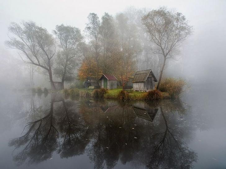 2. Köy, Macaristan